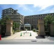 グランシティレイディアント横浜