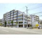 ファインレジデンス横浜片倉パークプレミア