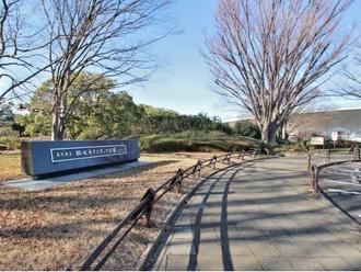 都立駒沢オリンピック公園