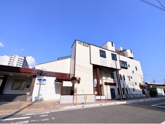 塚口駅(福知山線)