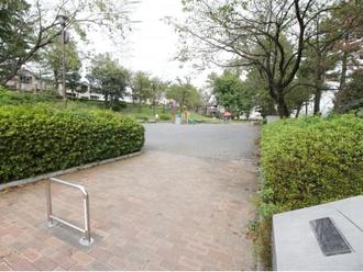 稲荷谷公園