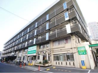 新渡戸記念中野病院