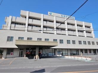 JCHO船橋中央病院