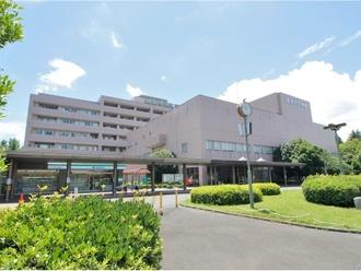 公立学校共済組合 関東中央病院