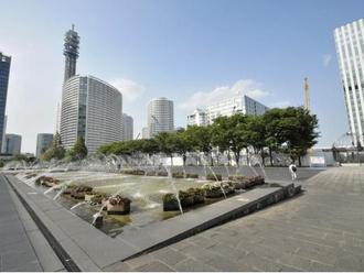 美術の広場公園