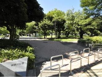 神奈川公園