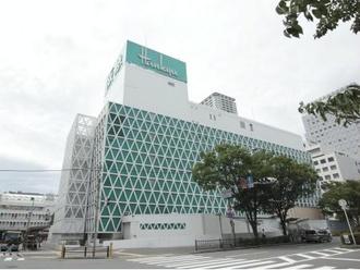 千里阪急百貨店