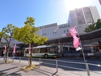 伊丹駅(阪急)