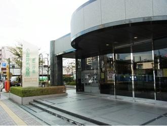 小金井市役所