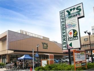 Y'smart高田馬場店