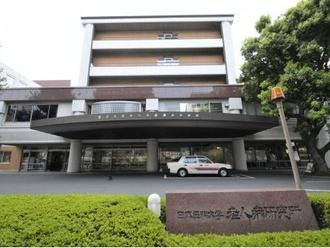 日本医大武蔵小杉病院