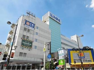 LUMINE大宮店