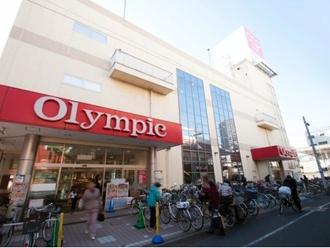 オリンピック三ノ輪店
