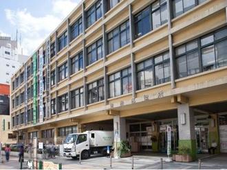 豊島区役所