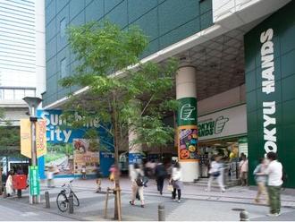 東急ハンズ池袋店