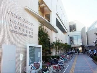 平塚市役所なぎさふれあいセンター