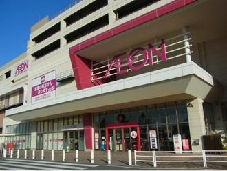 イオン新船橋店