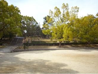 千里西町公園