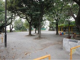 区立伊勢脇公園