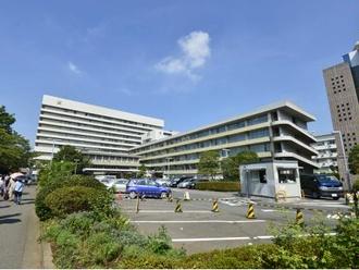 慶応義塾大病院