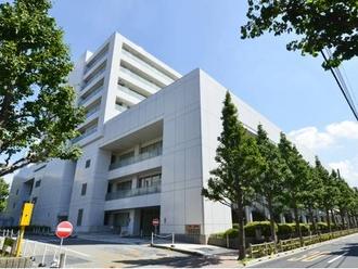 中央総合病院