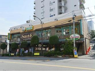 セーヌ柳町店