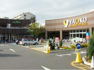ザ・マーケットプレイス東大和店
