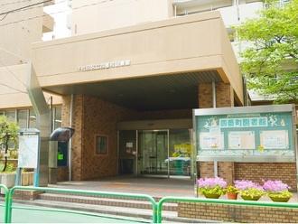 千代田区立四番町図書館