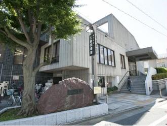 大崎図書館