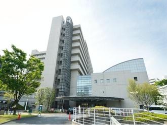 NTT関東病院