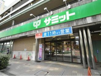 サミット川口エルザタワー店