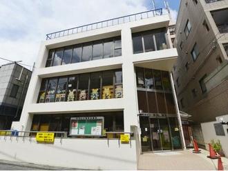 区立鶴巻図書館
