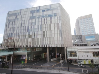 二子玉川ライズショッピングセンター