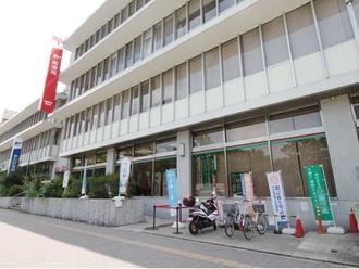 川崎中央郵便局