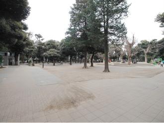 世田谷区立若林公園