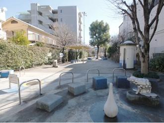 矢口南児童公園