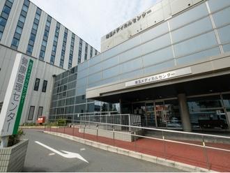 JCHO埼玉メディカルセンター