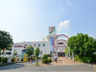 イトーヨーカドー 川崎港町店