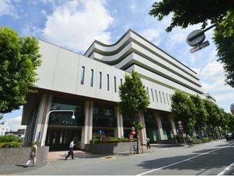 東京厚生年金病院