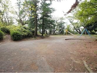 土橋一丁目公園