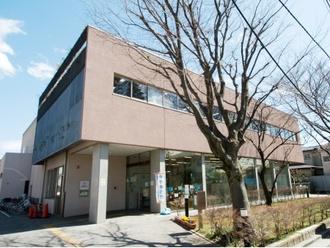 今川図書館