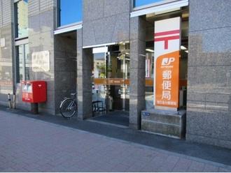 港白金台郵便局