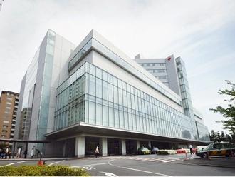 日本赤十字医療センター