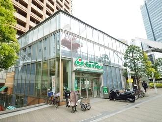 スーパー三徳飯田橋店