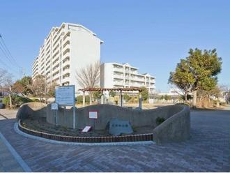 長津田公園