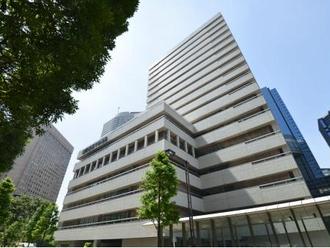 東京医大病院