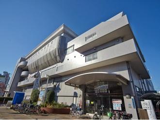 西成スポーツセンター