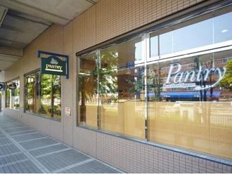 PANTRY都島店