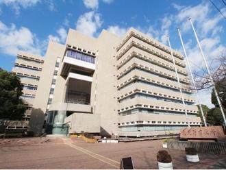 武蔵野市役所