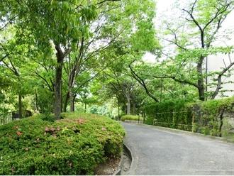 新芦屋公園